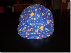 welding cap