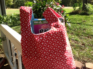 Market Bag/Cindy Smith